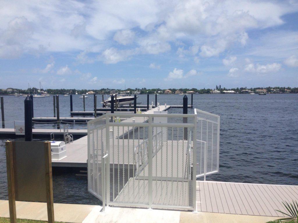 Docks at Waterclub